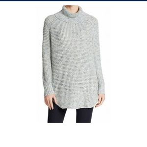 Free People Cowl / Turtle Neck Sweater